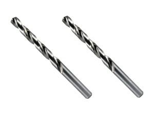 HSS metal drill bit 6x93mm 2 pieces at Wasserman.eu