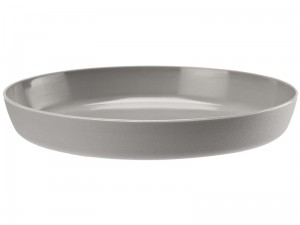 Azalia pot 15.5cm (don. 19cm) gray at Wasserman.eu