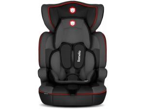 Lionelo black car seat 9-36kg Sporty at Wasserman.eu