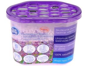 Moisture absorber lavender 300g Freshener at Wasserman.eu
