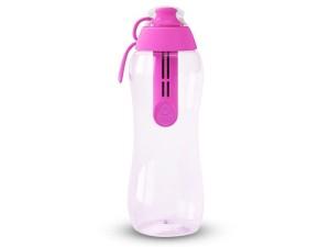 Filter bottle DAFI 0.3L flamingo bottle at Wasserman.eu