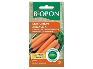 Nasiona marchew jadalna witaminy karoten w sklepie Wasserman.eu