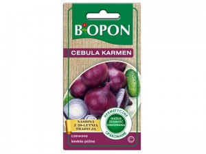 Nasiona cebula Karmen w sklepie Wasserman.eu