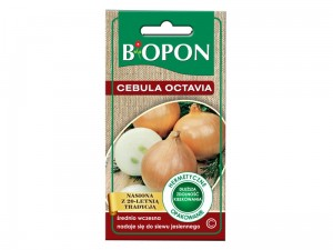 Nasiona cebula Octavia w sklepie Wasserman.eu