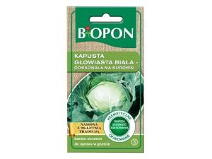 Nasiona Kapusta głowiasta biała na surówki w sklepie Wasserman.eu
