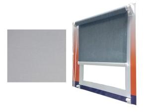 Mini blind 42x150cm Eden 139 line guides at Wasserman.eu