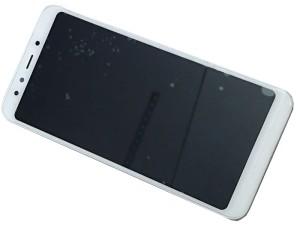 Display and touch Xiaomi Mi 6X / A2 white at Wasserman.eu