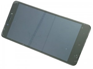 Display and touch Xiaomi Note 4 / 4X Pro / X20 black at Wasserman.eu