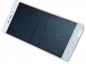 Display and touch Xiaomi Note 4X MTK white at Wasserman.eu