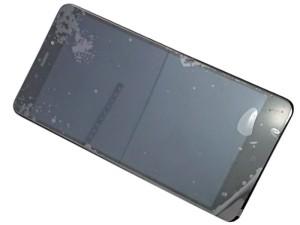 Display and touch Xiaomi Note 4X MTK black at Wasserman.eu