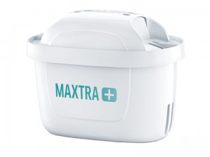Brita Maxtra + Pure Performance filter at Wasserman.eu