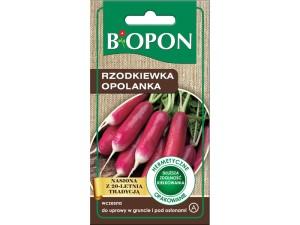 Radish seeds Opolanka 8g at Wasserman.eu