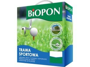 Sports grass seeds Biopon 1kg 40m2 at Wasserman.eu