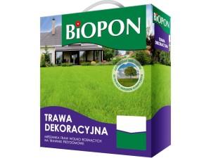Decorative grass Biopon seeds 5kg 200m2 at Wasserman.eu