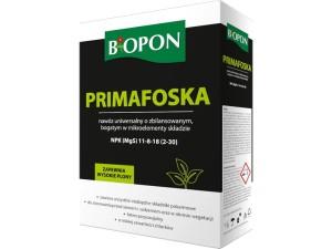 Nawóz Primafoska granulowany Biopon 1kg w sklepie Wasserman.eu