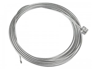 1800mm rear brake cable without armor at Wasserman.eu