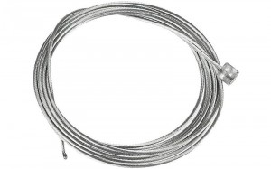 Rear brake cable 2000mm without Nexelo armor at Wasserman.eu