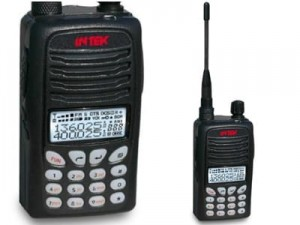 2-in-1 Universal Radio INTEK KT-900EE Dualband 2m / 70cm at Wasserman.eu