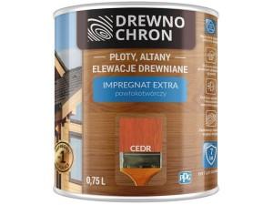 Drewnochron Extra 0.75L Cedar at Wasserman.eu