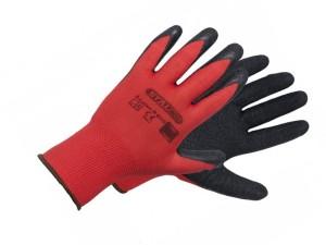 Rękawice robocze poliestrowe rozmiar 8  S-47280 w sklepie Wasserman.eu
