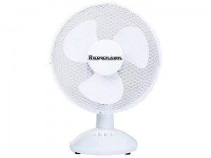 Ravanson desk fan 2 speed oscillation at Wasserman.eu