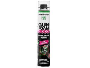 Gun Foam 3003 750ml at Wasserman.eu