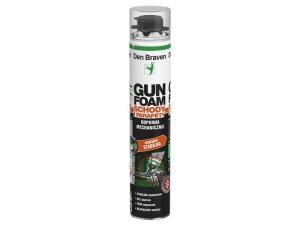 Gun Foam Stairs Window sills 750ml at Wasserman.eu