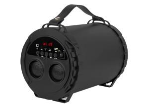 Bluetooth speaker Bazooka Blow BT920 USB SD radio at Wasserman.eu