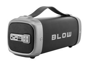Bluetooth speaker Bazooka Blow BT950 USB SD radio at Wasserman.eu