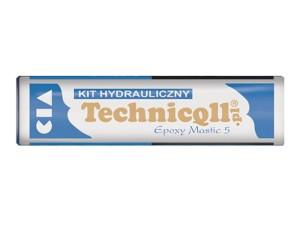 Epoxy hydraulic putty for leakage 35g at Wasserman.eu