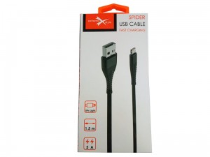 Iphone Lightning Fast Charging 1.5m cable at Wasserman.eu