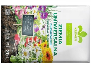 Universal soil Kronen 20L fertilizer humidifier at Wasserman.eu