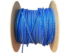 5mm braided rope. Cable for running meters at Wasserman.eu