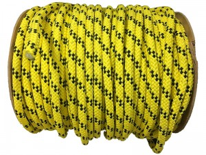 12mm braided rope. Cable for running meters at Wasserman.eu
