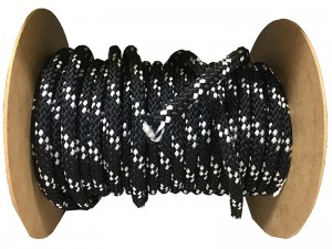 14mm braided rope. Cable for running meters at Wasserman.eu