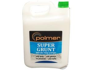 Priming emulsion. Primer undercoat 5L at Wasserman.eu