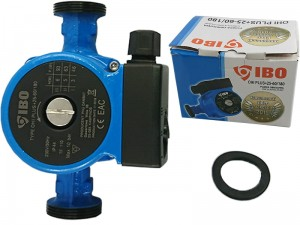 Circulation pump for CO OHI PLUS + 25-60 / 180 IBO at Wasserman.eu