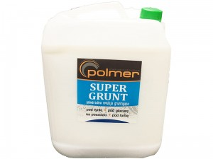 Priming emulsion. Primer undercoat 10L at Wasserman.eu