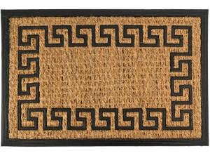 Coconut doormat Hugo rectangle 60x40cm WZ4 at Wasserman.eu