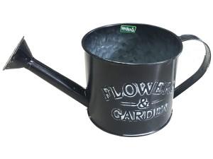 Metal pot cover. Watering can Dores 12 at Wasserman.eu
