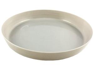 Stand 17 cm for flowerpot Cristal 20 gray at Wasserman.eu