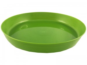 17 cm stand for a pot Cristal 20 green CRISTAL 17 cm with at Wasserman.eu
