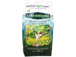 Flower meadow seed mix wildflowers 4kg at Wasserman.eu