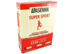 SuperSport grass mix resistant to trampling 0.9kg at Wasserman.eu