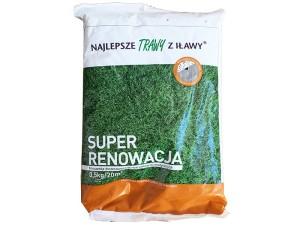 Complementary mixture. Super Renovation Grass 0.5kg at Wasserman.eu