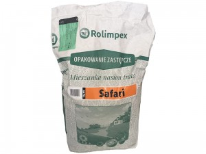 Safari grass mix for dry sunny places 5kg at Wasserman.eu