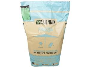 Grass seed mixture Finezja 4,5kg, slow growing at Wasserman.eu