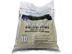 Dolomite lime 10 kg Deacidifier at Wasserman.eu