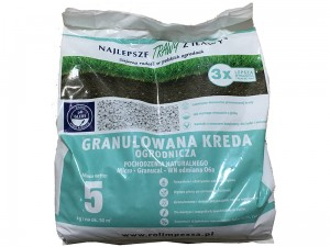 Granulated garden chalk 5 kg at Wasserman.eu