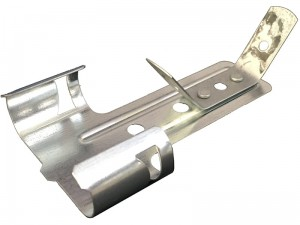 CD60 rotary hanger for suspended ceiling profiles at Wasserman.eu